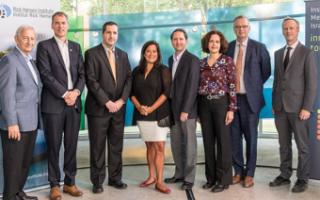 launch of ground-breaking partnership